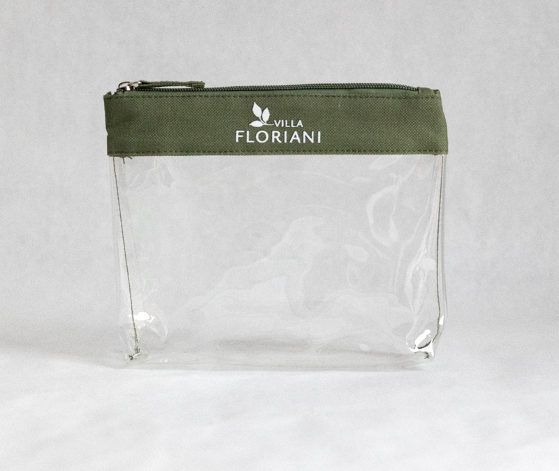 Villa Floriani Travel Bag