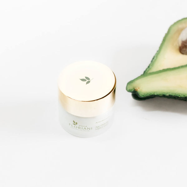 Age-Defying Night Cream