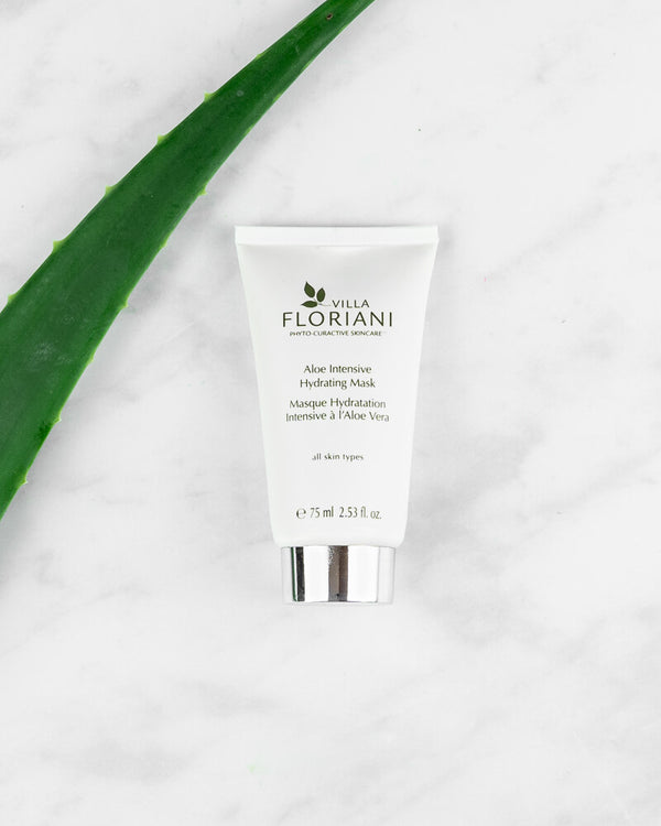 Aloe Intensive Hydrating Mask