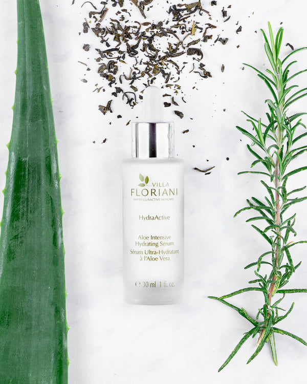 Aloe Intensive Hydrating Serum