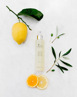 Limoncello Satin Body Spray