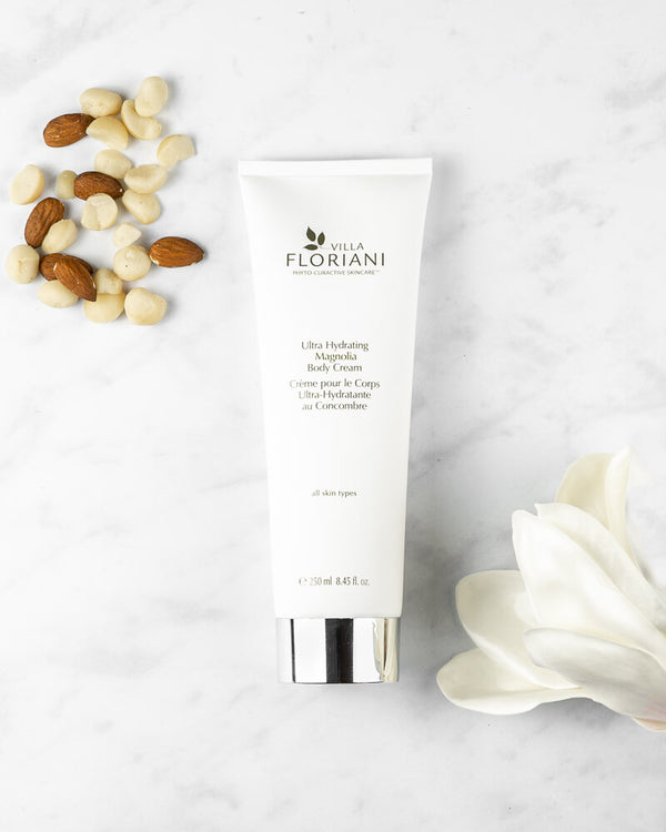 Ultra Hydrating Magnolia Body Cream
