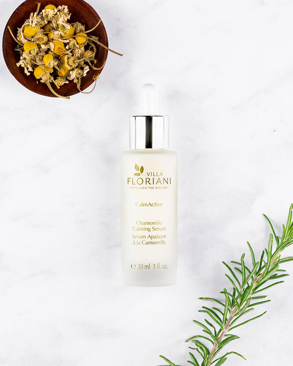 Chamomile Calming Serum