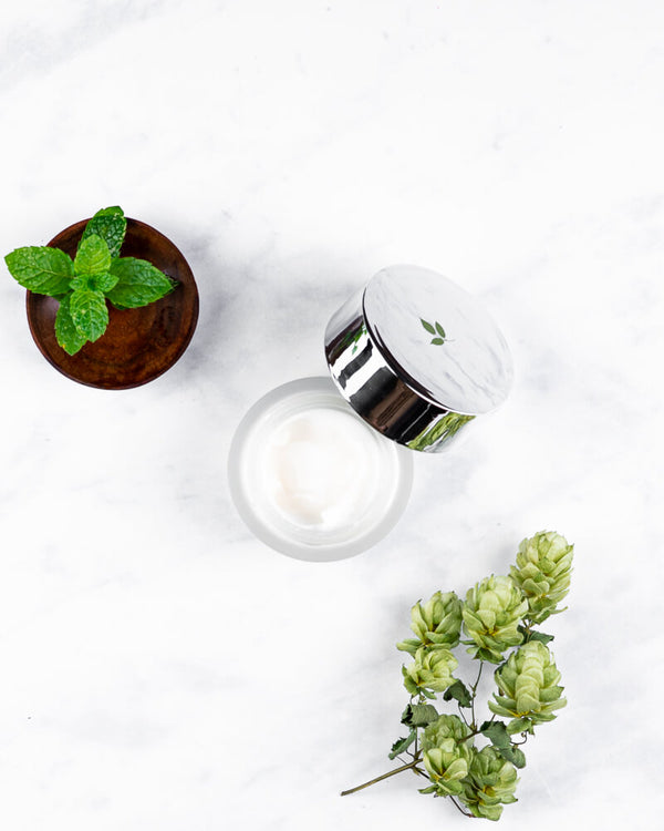 Mint Purifying Night Cream