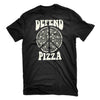 Defend Pizza shirt