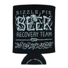 BEER RECOVERY TEAM KOOZIE