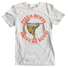 PIZZA BUTTS SHIRT