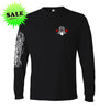CURSE OF THE CRUST LONG SLEEVE SHIRT