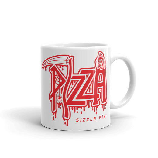 Coffee Mugs – Pizza Party HQ