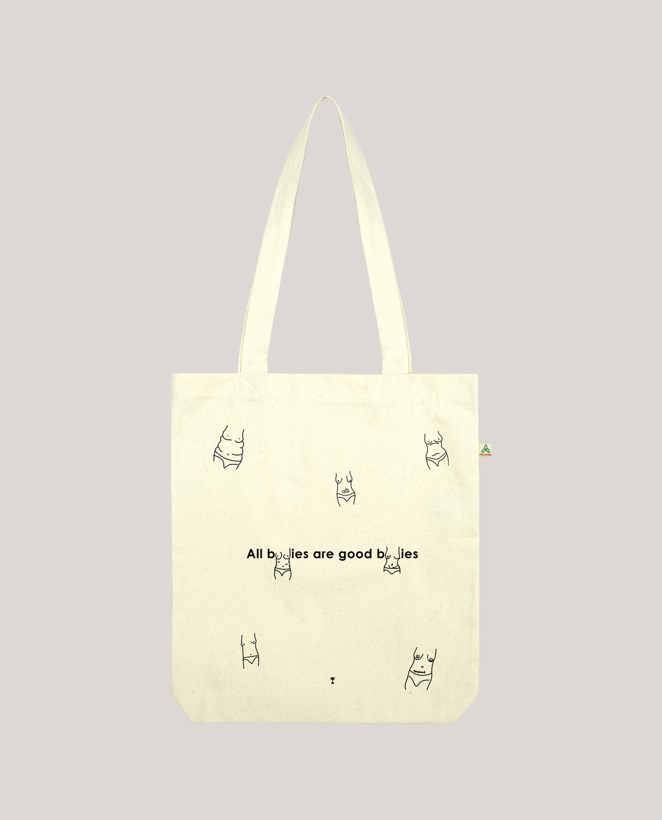 BODIES TOTE