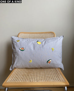FRUIT CUSHION RECTANGLE