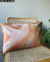 SUNSET CUSHION