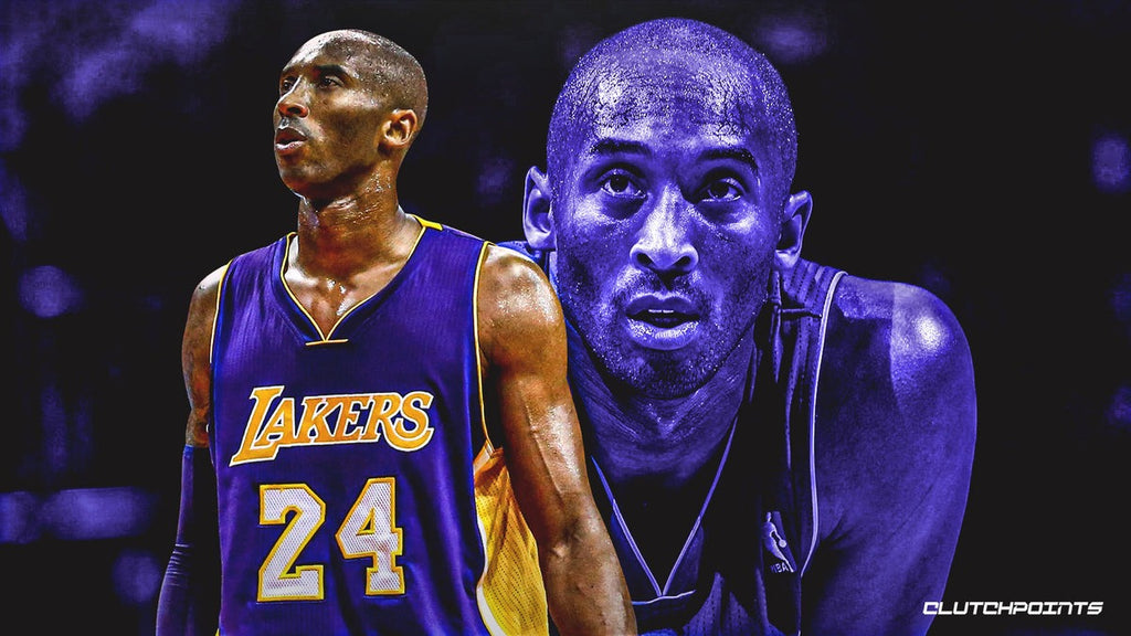 Basketball Legend Kobe Bryant Killed In A Helicopter Crash
