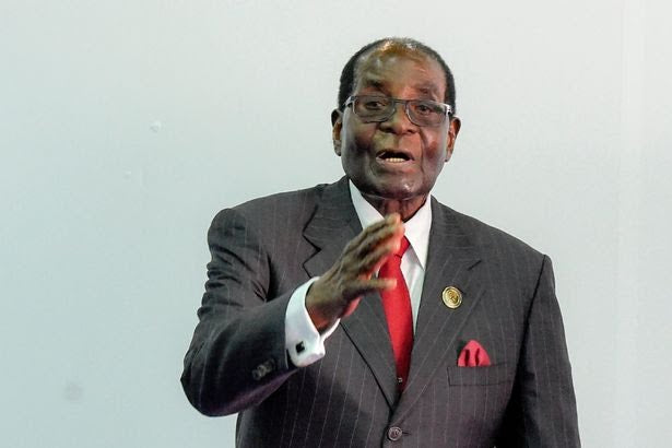 Robert Mugabe Is Dead, Reports Confirm | Crypto Fashion House