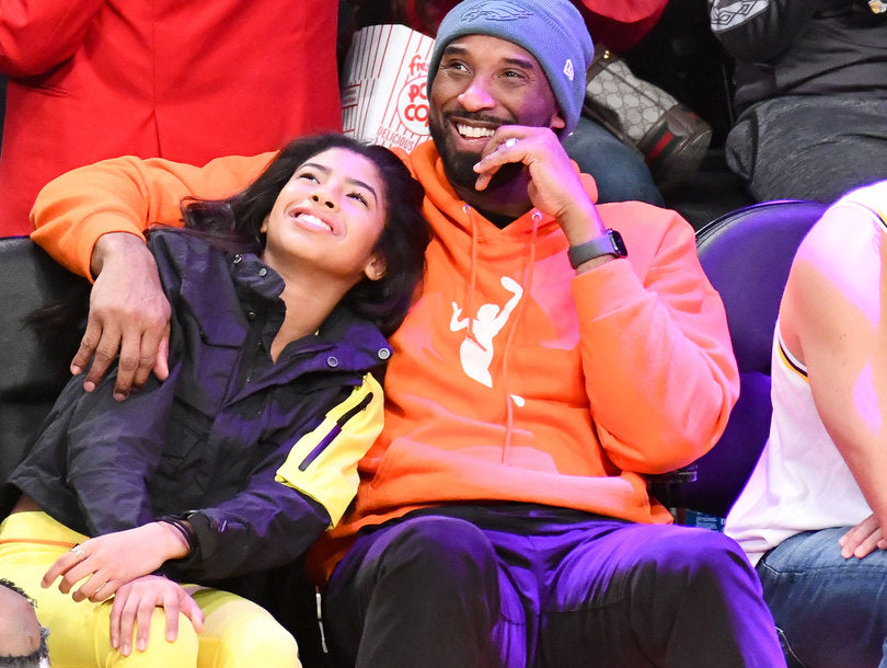 Kobe Bryant And Daughter Gianna Killed In A Tragic Helicopter Crash