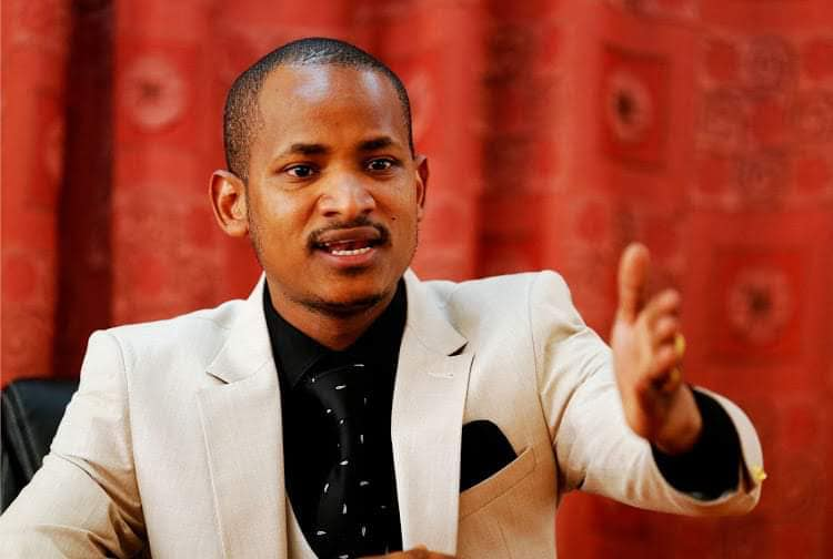 """I Have Been Receiving Death Threats"", Babu Owino Laments After Club Shooting"