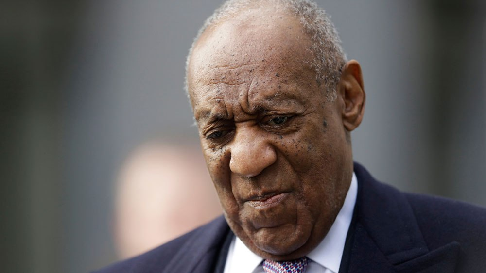 Bill Cosby Sentenced To 3-10 Years In Prison For Sexual Assault | Video