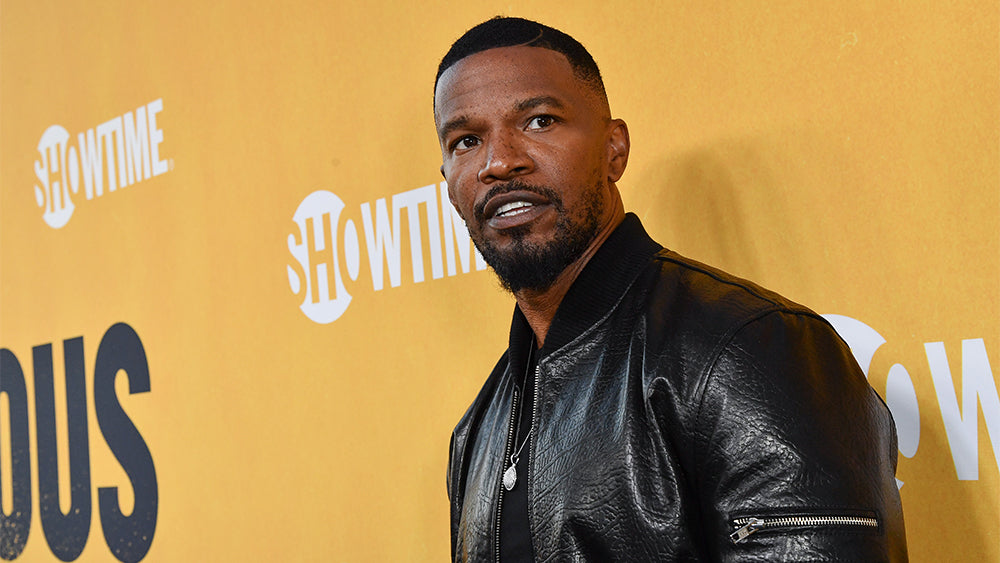 """He Slapped Me With His Penis"", Woman Accuses Actor/Musician Jamie Foxx"