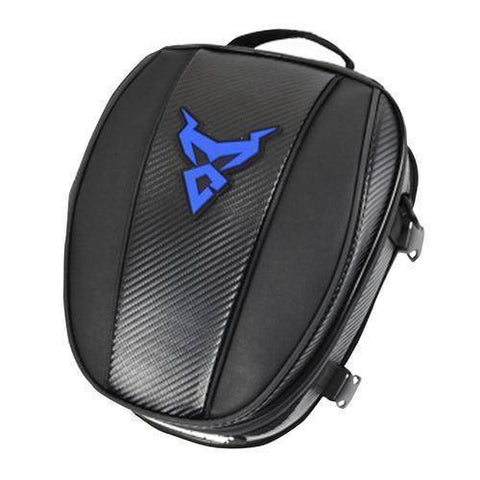 Image of Multi-Functional Waterproof Motorcycle Tail Bag