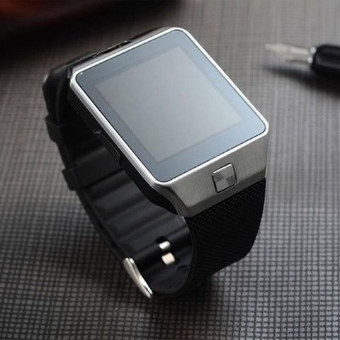 Multi-Function Bluetooth Smart Watch