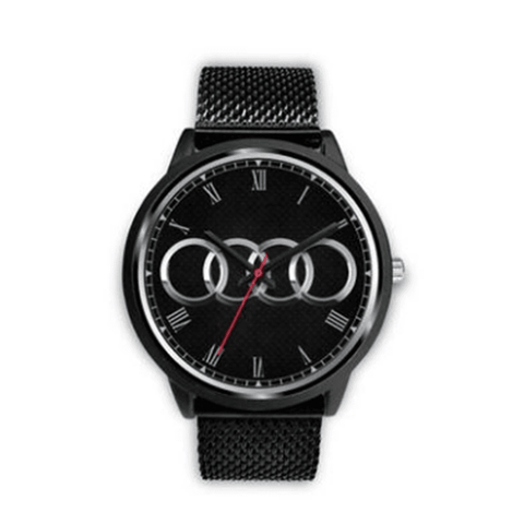 Image of AUDI WATCH - LIMITED EDITION