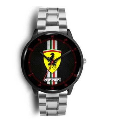 Ferrari Watch (LIMITED EDITION)
