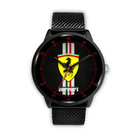 Image of Ferrari Watch (LIMITED EDITION)