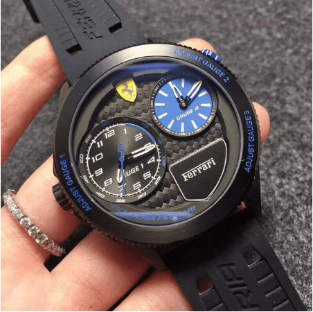 Image of Ferrari watch