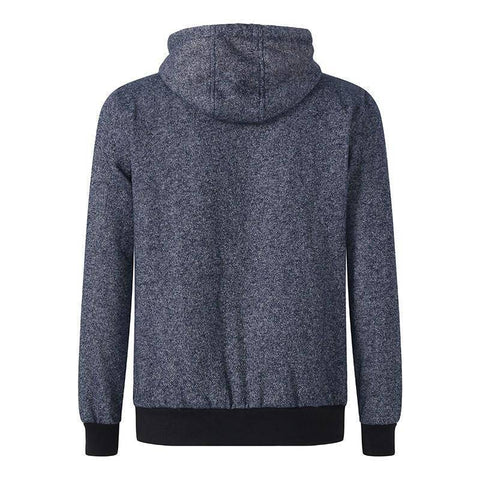 Image of Thick Coat Sportswear Outwear Top Hoodie