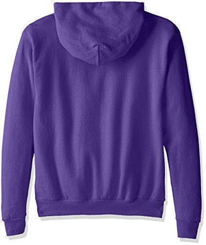 Hanes Men's Pullover EcoSmart Fleece Hooded Sweatshirt