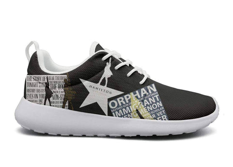 Men's Sneakers -Whether or not you also looking for very good shoes, Here are fashion shoes of good quality. They are fit and you can wear them at work, for running, to do everything which can make you feel freedom in every step you take You must try our Light Running Shoes! We have the best quality. Fast shipping!