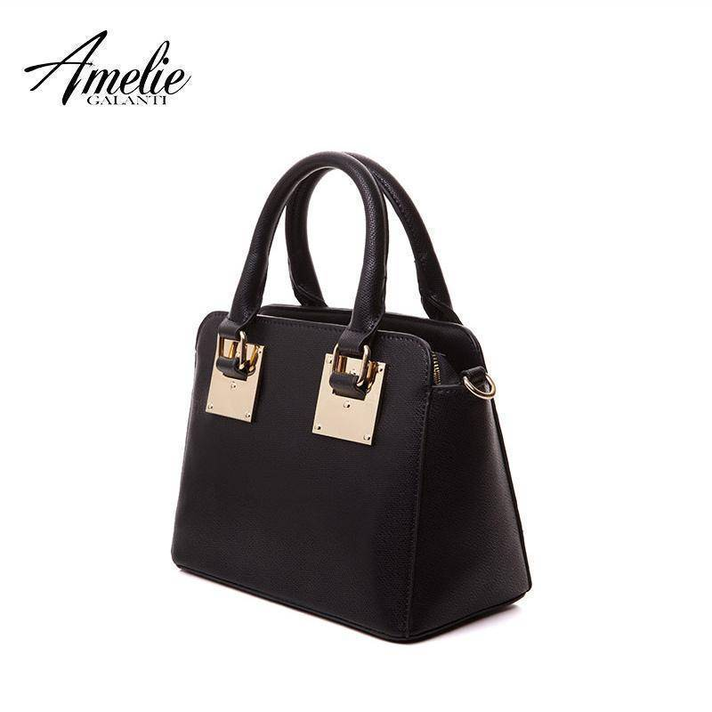 AMELIE GALANTI totes flap handbags cross