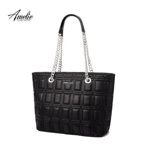 AMELIE GALANTI  women tote casual shoulder bags