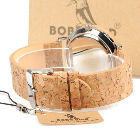 Image of BOBO BIRD WE21 Wooden Watch