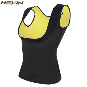 HEXIN Neoprene Sweat Sauna Hot Body Shapers