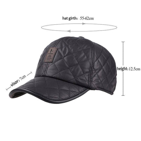 Image of Patchwork Cap