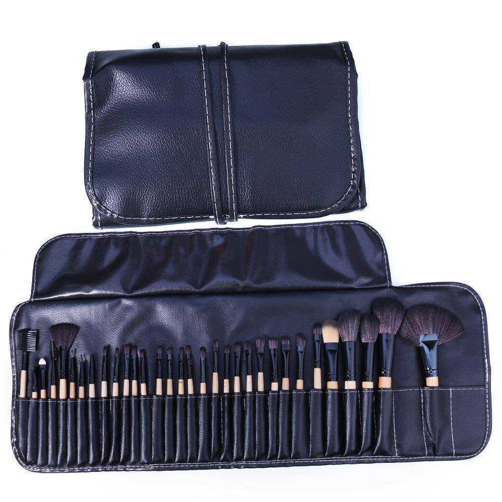 O.TWO.O 32pcs/lot Make Up Brushes Set