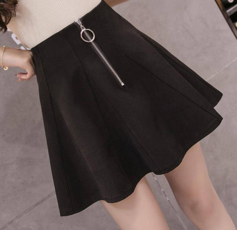 Kawaii Falda Mini Skirt