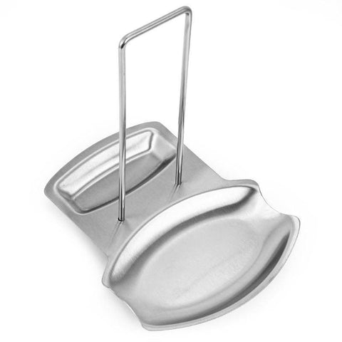 Image of Stainless Steel Pan Pot Rack