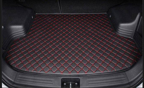 Travel Car Mat