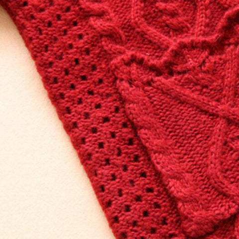 Image of Cosy Knitting Cardigan