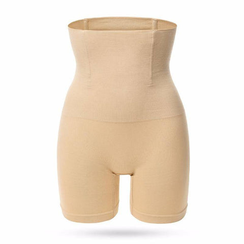 Image of Women High Waist Body Shaper Panties