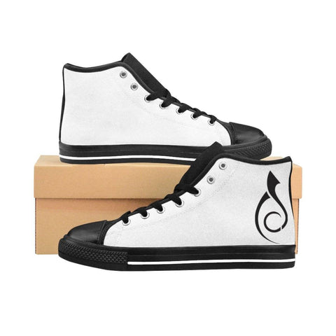 Image of Anglohili Women's High-Top Sneakers