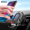 Car Fast Wireless Charger For iPhone Xs Max Xr X Samsung S10 S9