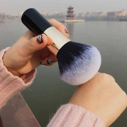 Big Size Makeup Brushes Powder Face Blush Brush