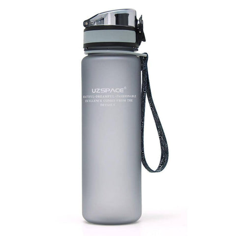 Image of Leakproof Sports Water Bottle | Protein Shaker