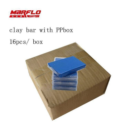 Image of Magic Clay Bar + Magic Clay Lubricant
