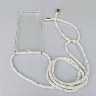 Iphone Case With Rope