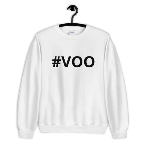 Image of #VOO Unisex Sweatshirt