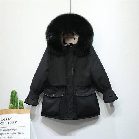 Fitaylor Winter Jacket